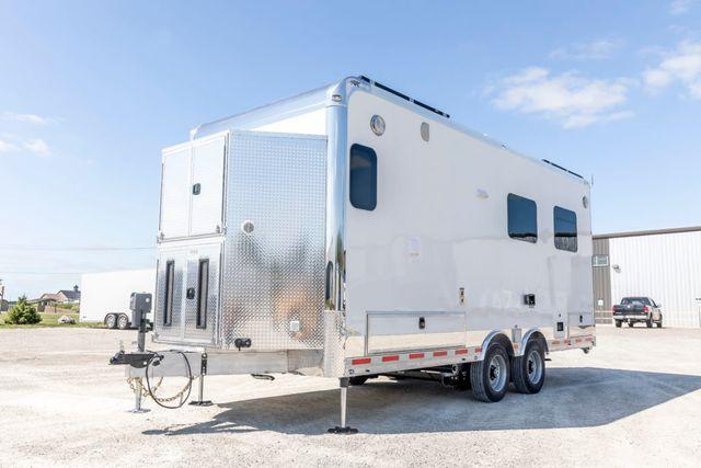 2019 Atc 22' Custom Off Grid Living Trailer in Fort Worth, TX 76111