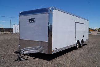 2019 Atc Quest CH205 - 8.5 X 24' - $23,500 in Fort Worth, TX 76111