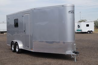 2019 Atc QUEST Sled Hauler 7.5' X 22' Call for Price in Keller, TX 76111