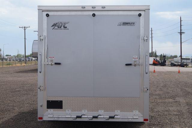 2019 Atc QUEST Sled Hauler 7.5' X 16' + 6' - $22,000 in Keller, TX 76111