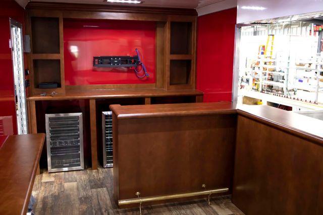2019 Atc Smooth Ambler Spirits Mobile Bar Marketing Trailer in Keller, TX 76111