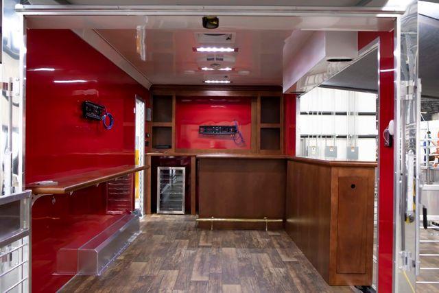 2019 Atc Smooth Ambler Spirits Mobile Bar Marketing Trailer in Fort Worth, TX 76111
