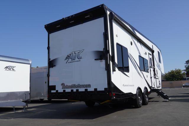 2019 Atc TOY HAULER 8.5' X 36 $98,000' in Keller, TX 76111