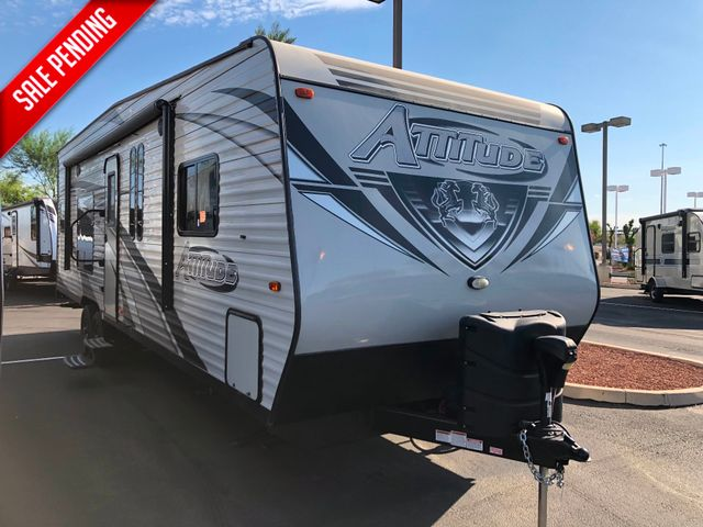 2019 Attitude 27SA   in Surprise-Mesa-Phoenix AZ