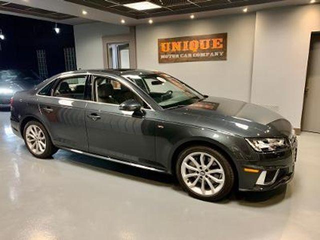2019 Audi A4 Premium Plus in , Pennsylvania 15017
