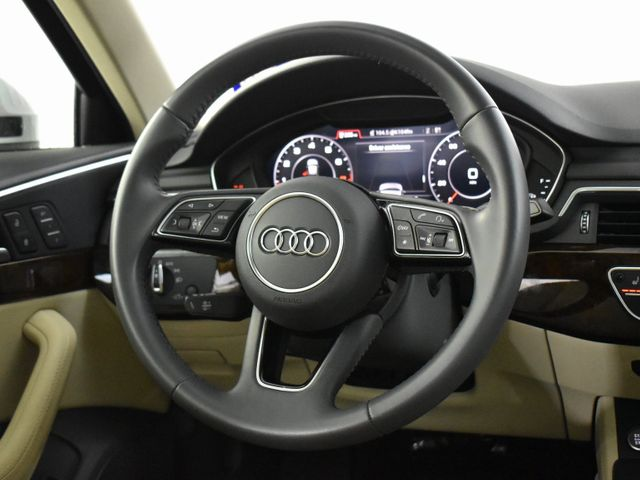 2019 Audi A4 2.0T Premium Plus quattro in McKinney, Texas 75070