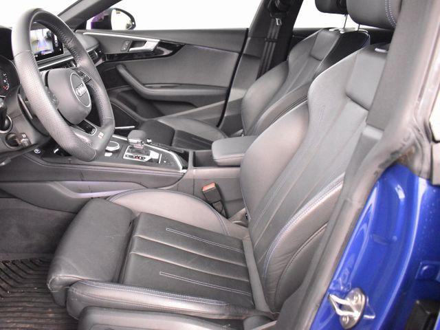 2019 Audi A5 2.0T Premium Plus quattro in McKinney, Texas 75070