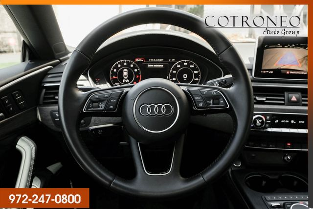 2019 Audi A5 Sportback Premium Plus 2.0T Quattro in Addison, TX 75001