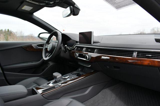 2019 Audi A5 Sportback Premium Plus Naugatuck, Connecticut 10
