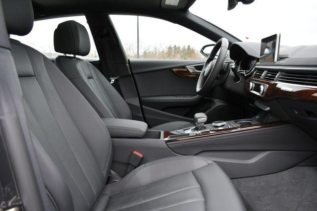 2019 Audi A5 Sportback Premium Plus Naugatuck, Connecticut 11