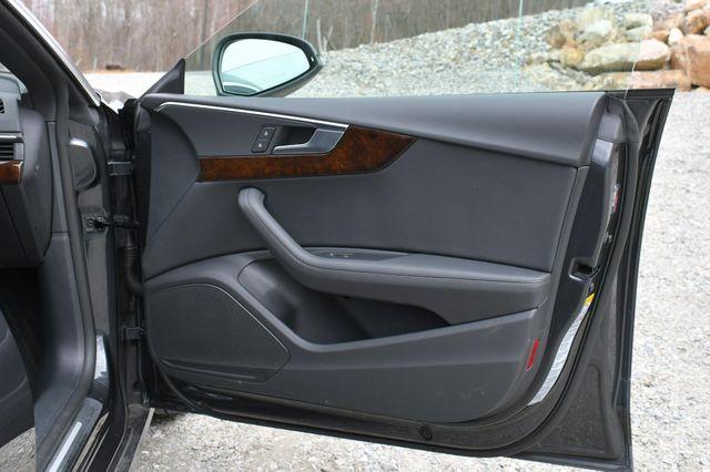 2019 Audi A5 Sportback Premium Plus Naugatuck, Connecticut 12