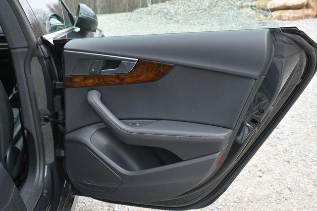 2019 Audi A5 Sportback Premium Plus Naugatuck, Connecticut 13