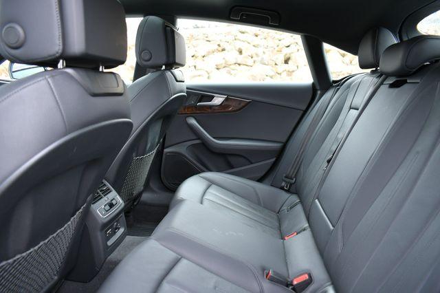 2019 Audi A5 Sportback Premium Plus Naugatuck, Connecticut 16