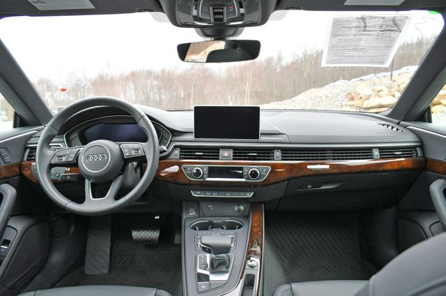2019 Audi A5 Sportback Premium Plus Naugatuck, Connecticut 18