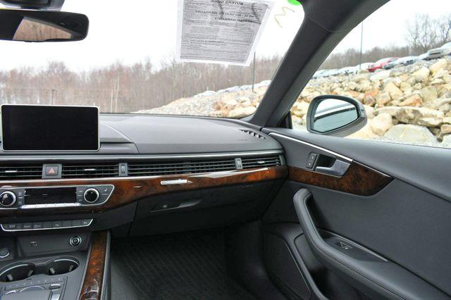 2019 Audi A5 Sportback Premium Plus Naugatuck, Connecticut 19