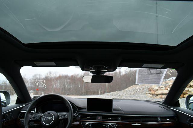 2019 Audi A5 Sportback Premium Plus Naugatuck, Connecticut 20
