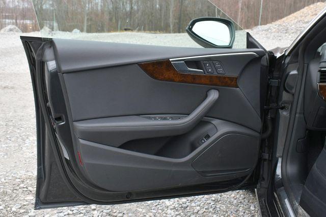 2019 Audi A5 Sportback Premium Plus Naugatuck, Connecticut 21