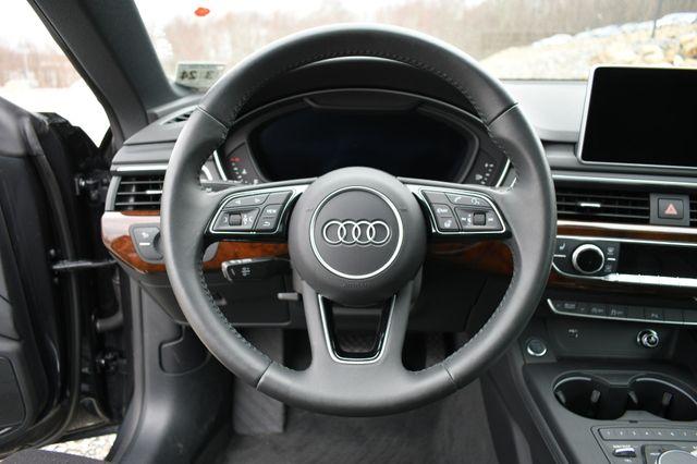 2019 Audi A5 Sportback Premium Plus Naugatuck, Connecticut 23