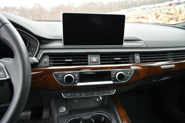 2019 Audi A5 Sportback Premium Plus Naugatuck, Connecticut 24