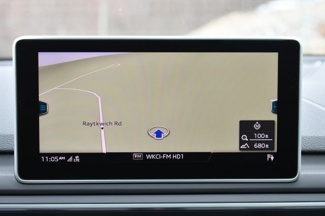 2019 Audi A5 Sportback Premium Plus Naugatuck, Connecticut 25