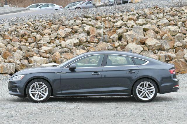 2019 Audi A5 Sportback Premium Plus Naugatuck, Connecticut 3