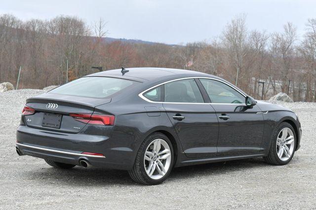 2019 Audi A5 Sportback Premium Plus Naugatuck, Connecticut 6