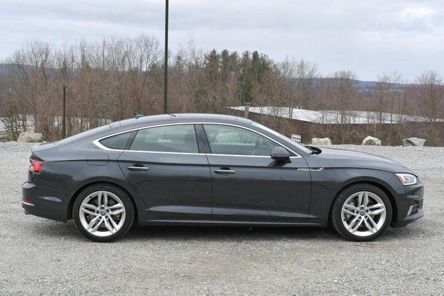 2019 Audi A5 Sportback Premium Plus Naugatuck, Connecticut 7