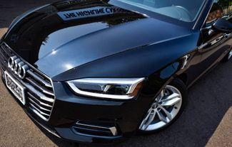 2019 Audi A5 Sportback Premium Waterbury, Connecticut 12