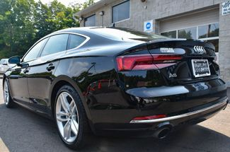 2019 Audi A5 Sportback Premium Waterbury, Connecticut 3