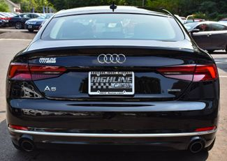 2019 Audi A5 Sportback Premium Waterbury, Connecticut 4