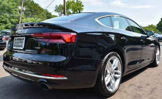 2019 Audi A5 Sportback Premium Waterbury, Connecticut 5