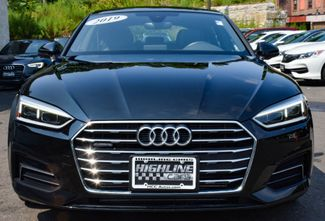 2019 Audi A5 Sportback Premium Waterbury, Connecticut 8