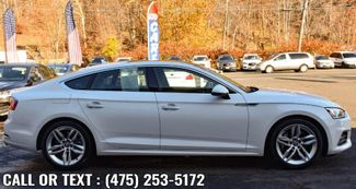 2019 Audi A5 Sportback Premium Waterbury, Connecticut 6