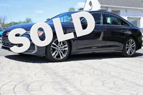 2019 Audi A6 55 Quattro Premium Plus in Alexandria, VA