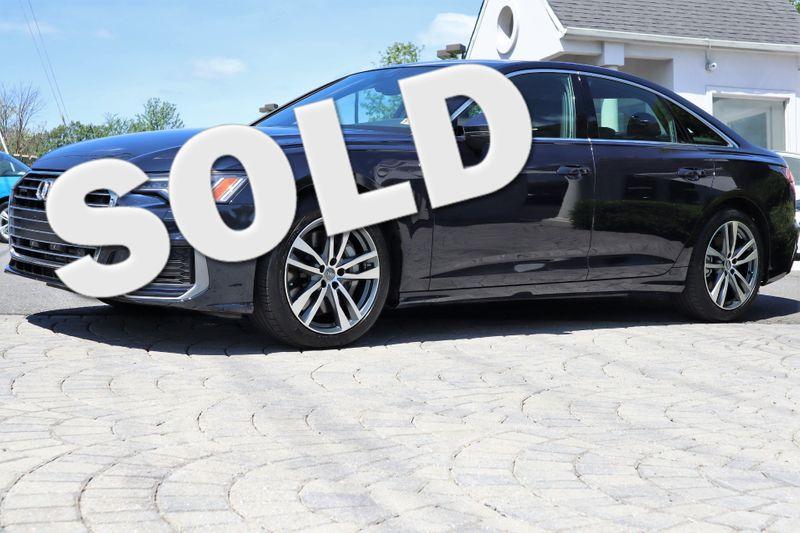 2019 Audi A6 55 Quattro Premium Plus in Alexandria VA