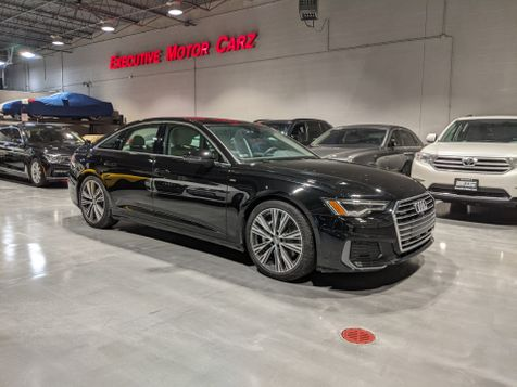 2019 Audi A6 Premium Plus in Lake Forest, IL