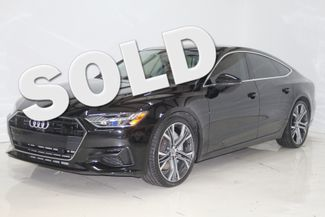 2019 Audi A7 Prestige Houston, Texas