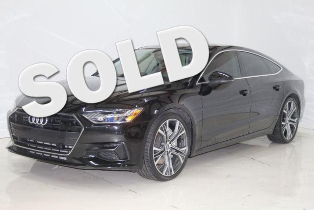 2019 Audi A7 Prestige Houston, Texas 0