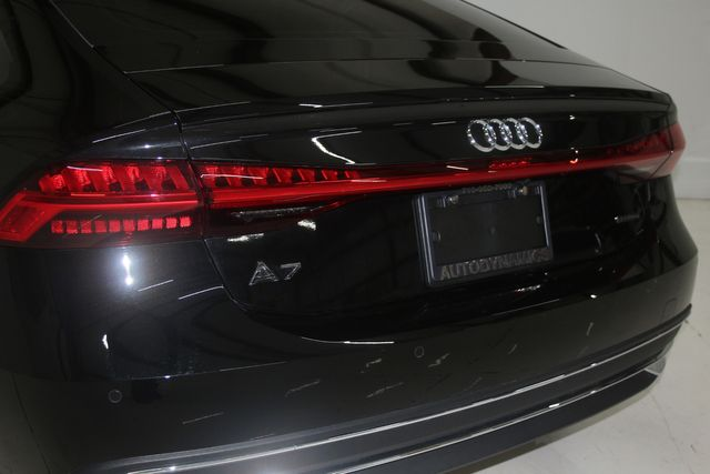 2019 Audi A7 Prestige Houston, Texas 12