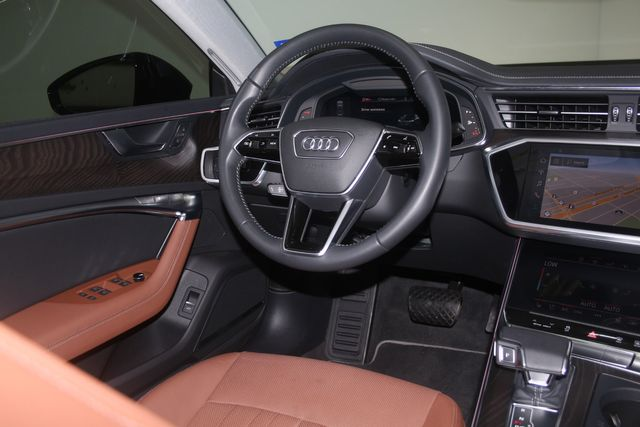 2019 Audi A7 Prestige Houston, Texas 15