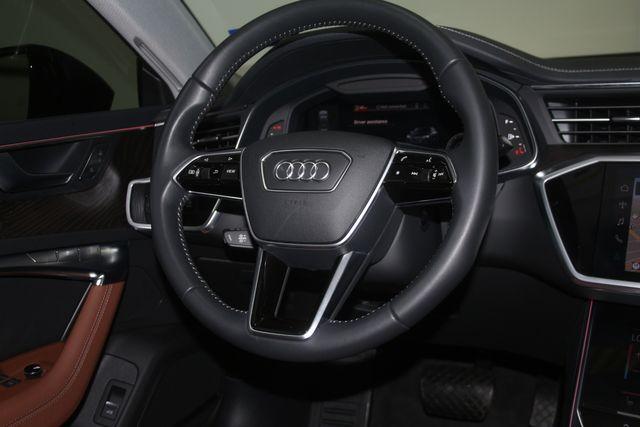 2019 Audi A7 Prestige Houston, Texas 16