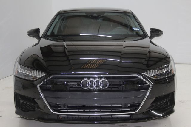 2019 Audi A7 Prestige Houston, Texas 2