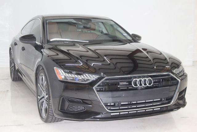 2019 Audi A7 Prestige Houston, Texas 3