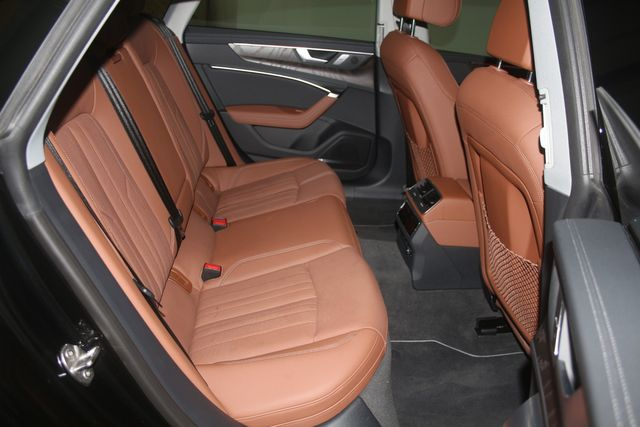 2019 Audi A7 Prestige Houston, Texas 34