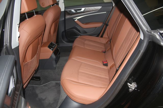 2019 Audi A7 Prestige Houston, Texas 35