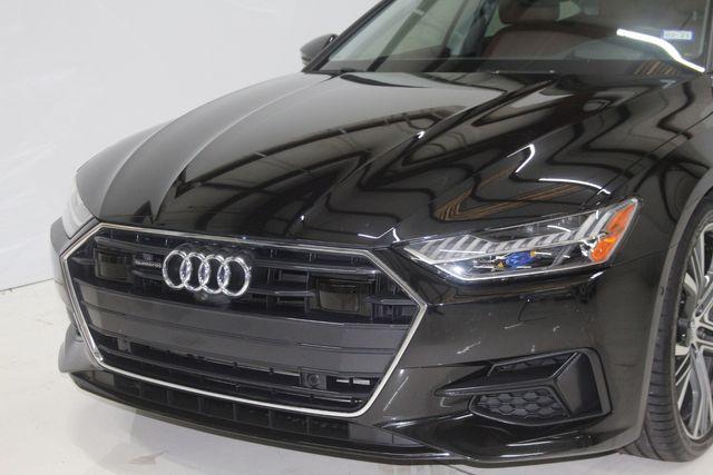 2019 Audi A7 Prestige Houston, Texas 4