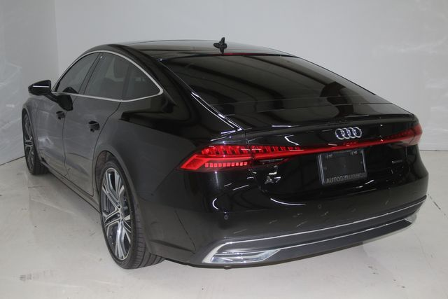 2019 Audi A7 Prestige Houston, Texas 7