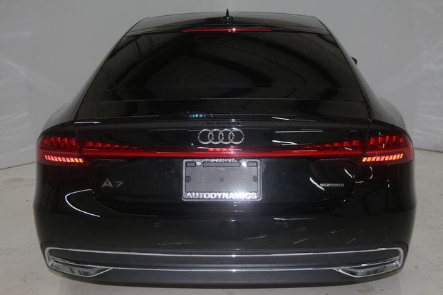 2019 Audi A7 Prestige Houston, Texas 8