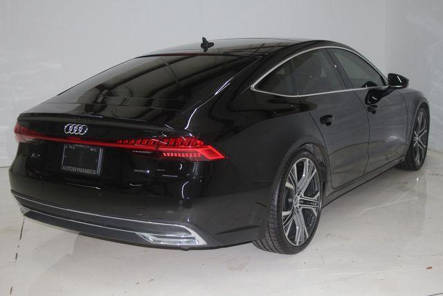 2019 Audi A7 Prestige Houston, Texas 9
