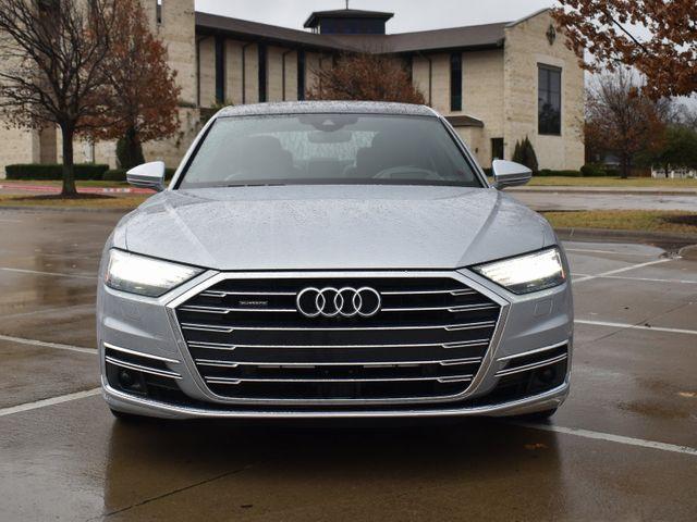 2019 Audi A8 L 55 quattro in McKinney, Texas 75070